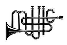 Music / by Darian Matos