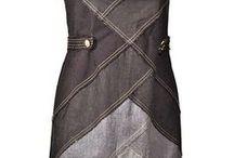 Sew-inspiration dresses