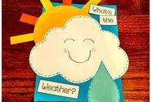 March School Ideas / by Katelyn Nicole