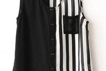 Sew-inspiration tops-sleeveless