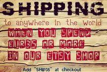 // Shop News \\