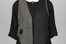 1 Sew-inspiration vests
