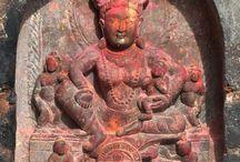 Sacred Mother / The Divine Feminine