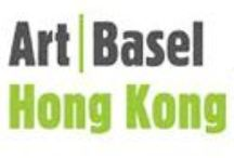 ART BASEL HONG KONG 2016 / Art Basel Hong Kong   24 – 26 March 2016