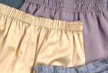 Sew-waistbands & elastic