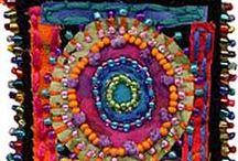 1 Sew-embellishment beads & sequins