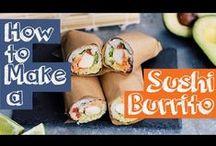 Get Sushi Savvy