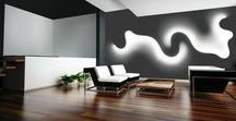 Interior Design Inspiration / Home interior design ideas for your inspiration.
