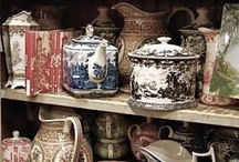 Kitchens of the World / Historical Kitchens