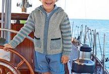 Gilets, vestes et tops :Tricot, Crochet / Bergère de France présente ses modèles de gilets, vestes et tops... Tricot, crochet, tout y est!