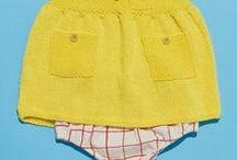 Tricot Bébé - Bergère de France / Découvrez nos modèles tricot bébé, vous allez craquer! Bergère de France