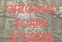 Thriller, Horror, and Mystery stories / Fear is your friend, and you are not alone. Enter a world of Psychopaths, Paranormal, Undead, and Demons with these terrifying stories.