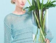 HORS SERIE ORILIS / Découvrez 10 modèles inédits réalisés uniquement avec notre fil Orilis. Léger, ultra doux et souple, ce fil légèrement ondulé à tricoter pour toute la famille sera particulièrement apprécié par bébé. Pour toutes les tricoteuses : facile, en point mousse, jersey, point de riz, torsades etc... Bergère de France