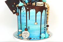 Drip Cakes & Torten / The most perfect drip cakes