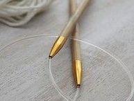 Accessoires Tricot & Crochet DIY / Des accessoires pour vous accompagner dans vos ouvrages.