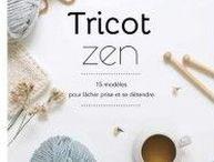 Livres Tricots Crochets / Bergère de France vous propose toute une sélection de livres sur le thème du tricot, crochet, broderie, couture...