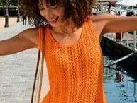 Explications / Modèles à télécharger : Tricot / Crochet / Une suggestion de nos modèles tricot, crochet, avec explications - Bergère de France - DIY
