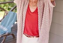 Voir la vie en ROSE / Bergère de France est là pour vous donnez bonne mine et pour cela nous vous proposons une sélection d'articles (modèles de tricot, accessoires, laines, fils à broder...) de couleur ROSE!  Mixer les teintes de roses pour un côté peps!