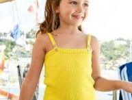 JAUNE soleil / Bergère de France a besoin de soleil et vous propose un tableau qui rayonne! Une sélection d'articles (modèles tricot, crochet, accessoires, laines, fils à broder...) de la couleur jaune! ☀️
