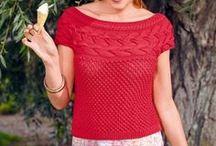 Alerte ROUGE / Bergère de France vous propose une sélection d'articles de couleur rouge (modèles tricot, accessoires, laines, fils à broder, déco...) pour remettre un peu de passion dans votre vie!