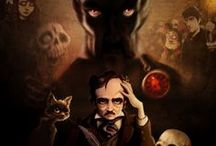 Reading ➺ Edgar Allan Poe / ⚜ Egar Allan Poe ⚜