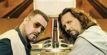 Movie ➺ Big Lebowski / ⚜ 1998 ⚜ The Coen Brothers ⚜