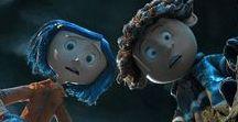 Movie ➺ Coraline
