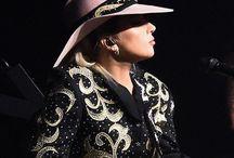 Lady Gaga / my idol