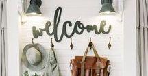 DYI 4 Home / Do it Yourself! Super cute DIY Home Decor Ideas. Get crafting ideas for home decor.