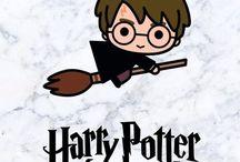 | Harry Potter |