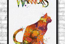 | Warrior cats |