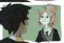 Harry Potter Madness