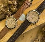 GRAND PINOT - PASSION FOR WINE AND STYLE / GRAND PINOT - Watches, made for wine lovers! Handmade from old wine barrels
