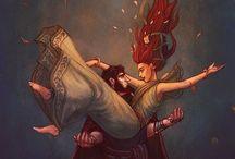 Greek mythies