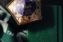 aes: Slytherin
