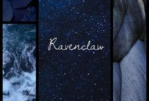 aes: Ravenclaw