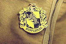 aes: Hufflepuff