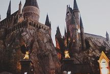 """Lit: """"I solemnly swear that I am up to no good."""" / The Harry Potter series"""