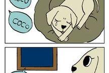 オリジナル漫画 / Decoの漫画
