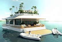 AWESOME HOUSES