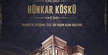 Hünkar Köşkü / Erenköy'deki 2. Projemiz Hünkar Köşkü yapım çalışmalarına başlandı. Bu özel yaşam alanında yerinizi ayırtın.
