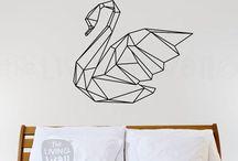 DIY mit Washi Tape / Ideen rund ums bunte Thema DIY mit Washi Tape! Wandgestaltung: Inspiration für die Wanddekoration mit Washi Tape, Origami Trend, geometrische Muster und mehr. Upcycling und Deko: Vasen und Flaschen verschönern, Basteln mit Kerzen, Bilderrahmen und Schachteln. Washi Tape Papeterie: Geschenkideen, Verpackungsideen, Einladungskarten und Geburtstagskarten. Party Inspiration:  Tischdekoration für Feiern, Dekorieren der Location bei Partys und Geburtstagen und vieles mehr!