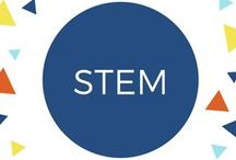 STEM / STEAM for Children / STEM / STEAM: Science, Technology, Engineering, Art and Math for early education. Science experiments, ways to teach math concepts, engineering games and more!