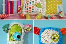 Craft Ideas / by Linda Newton