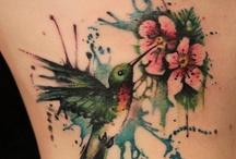 Tattoo Love / by Jodi