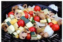 Healthy Foods / by Florence Gasterbury