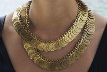 I Like Jewelry / by Megan Kissman