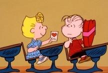 Charlie Brown & Friends / by Karen Sermersheim