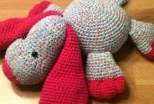 Craft_Can you Crochet?  / by Karen Sermersheim