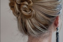 hairdos, products, tips,  / by Jennie Winchester
